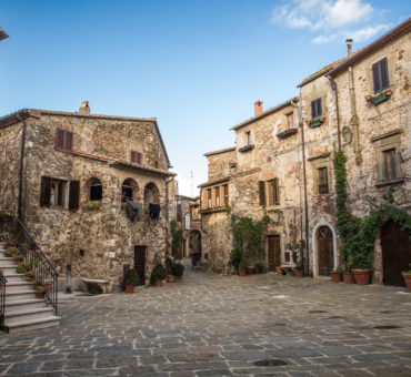 Wycieczka do Toskanii off road: prowincja Grosseto