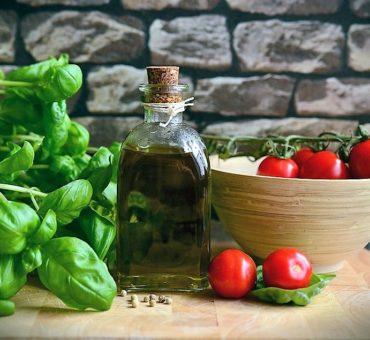 Włoskie abecadło: c jak cucina, czyli po prostu kuchnia włoska