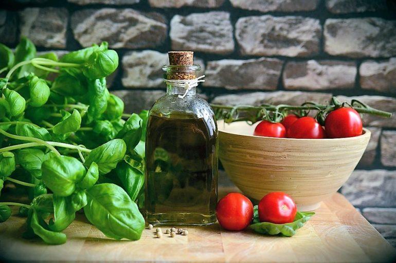 """Włoskie abecadło: """"c"""" jak """"cucina"""", czyli po prostu kuchnia włoska"""