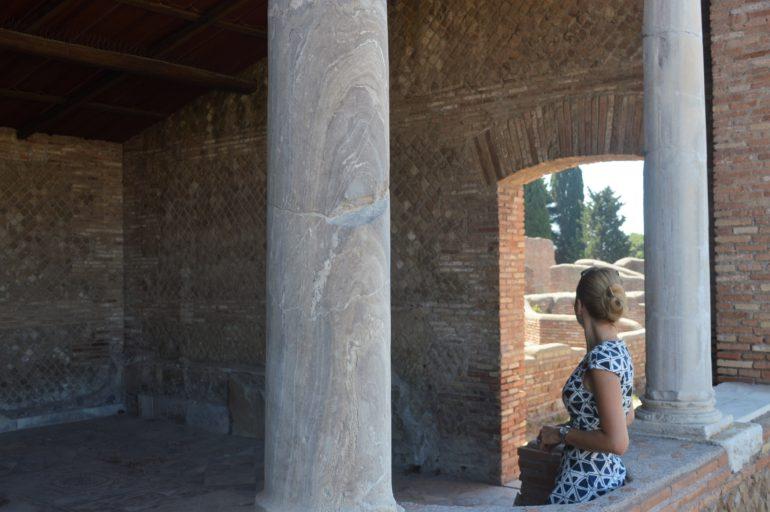 Podróże po Włoszech: podróżuję, więc jestem