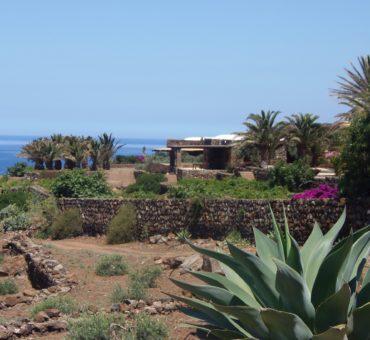 Pantelleria - poznaj prawdziwą Sycylię