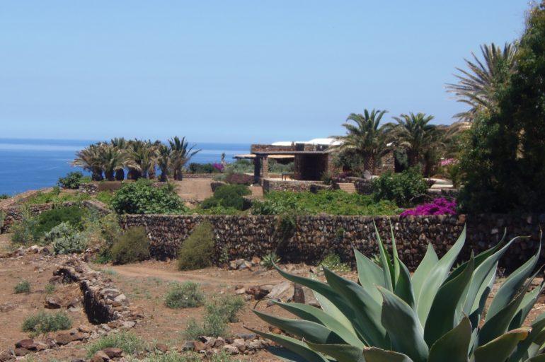 Pantelleria – poznaj prawdziwą Sycylię