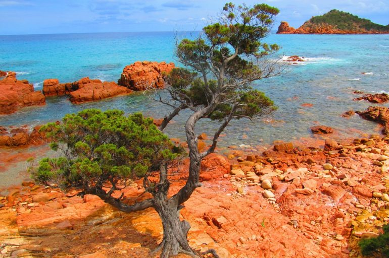 Powolne życie ma sens: moja lekcja z Sardynii