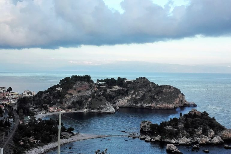 Isola Bella, czyli Piękna Wyspa