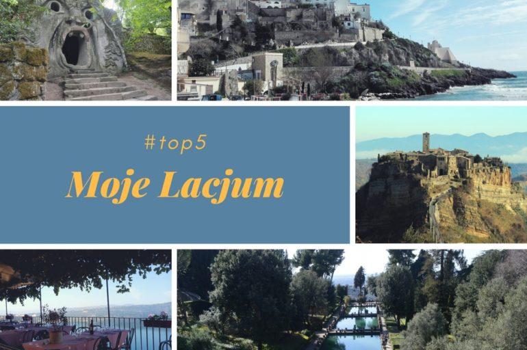 Nie tylko Rzym. Poznaj region Lacjum