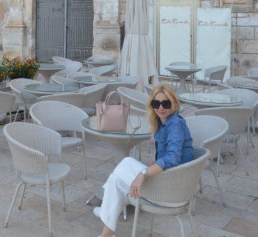 A jeśli się okaże, że urlop w Apulii wiele zmienia?