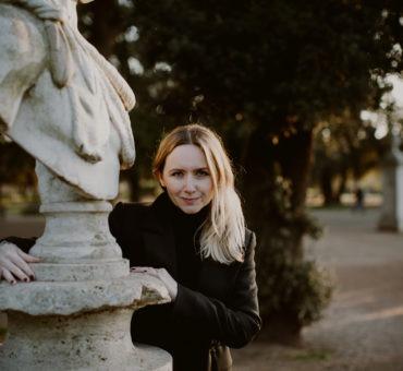 Villa Borghese - idealna na spacer