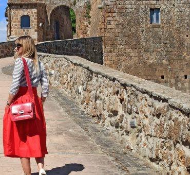 Miasta widma w Lacjum – Celleno Borgo Fantasma