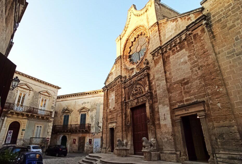 Manduria – Apulia z mojego przewodnika