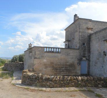 Masserie w Apulii – dawne folwarki, dziś atrakcja regionu